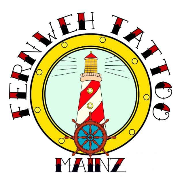 Fernweh Tattoo Mainz